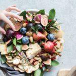 【ヨガのおやつ】ダイエットと美容にも効果的なヨガの前後に間食していいもの