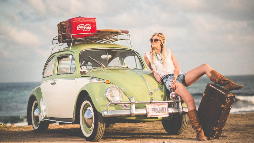 【アメリカで中古車購入】費用や査定、安いのはどっち?~ディーラーと個人売買の比較~