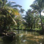 【南インド】トリバンドラムから日帰り旅~Monroe Island(モンローアイランド)~