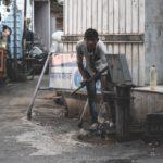【インドヨガ留学ブログ】宿泊施設の水は安全?飲料水やシャワーについて