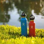【ハイドロフラスク】スポーツ人におすすめの水筒ボトル・タンブラー~おしゃれ・保温保冷効果~