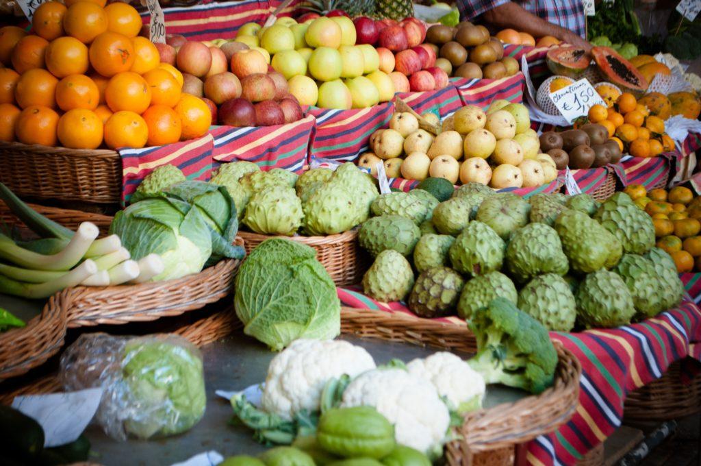 東南アジアの市場