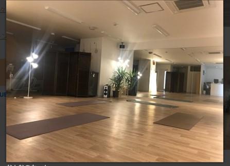 Studio Calm(スタジオ・カーム)