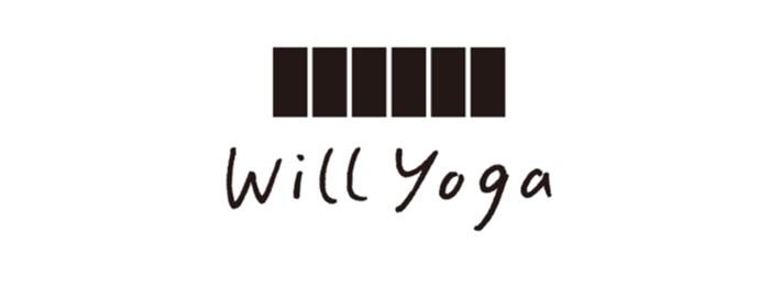 Will Yoga(ウィルヨガ)