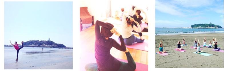 Bliss Yoga(ブリスヨガ)