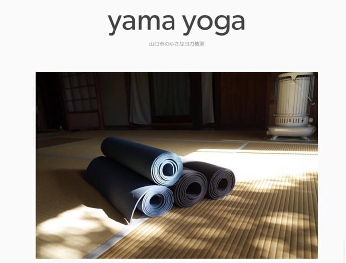 yama yoga(やまよが)