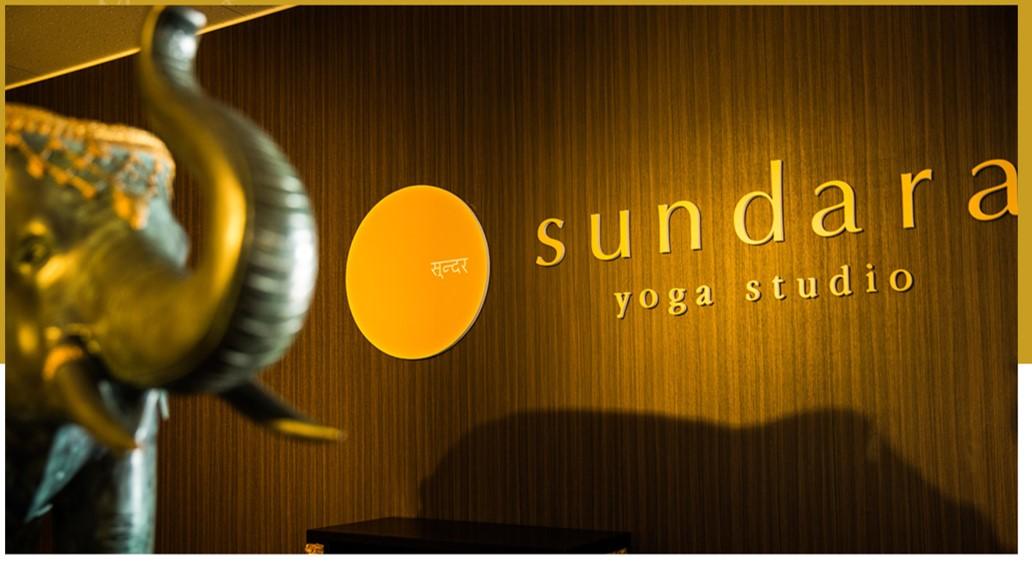 yoga studio sundara(スンダラ)