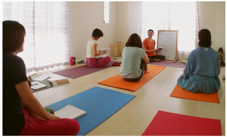 Chandra Yoga /Mimo yoga