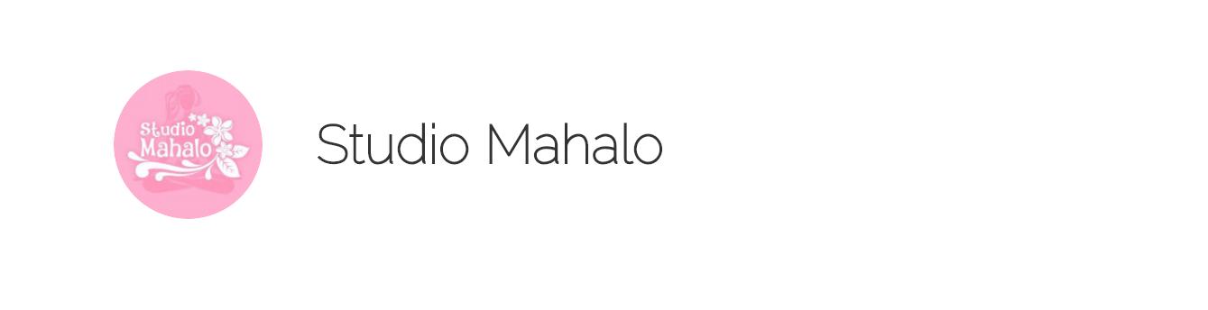 studio Mahalo(スタジオ マハロ)