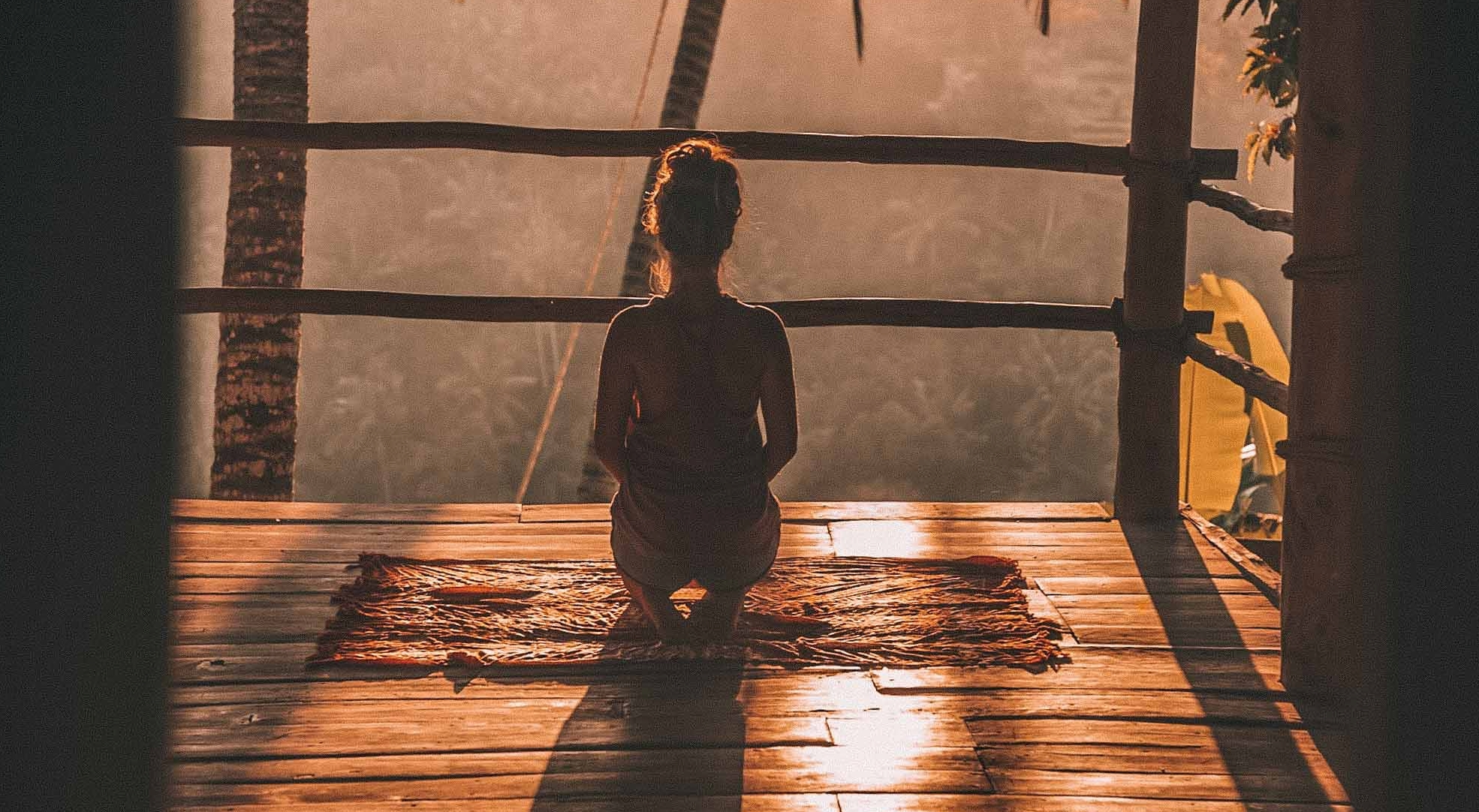 ヴィパッサナー瞑想のやり方