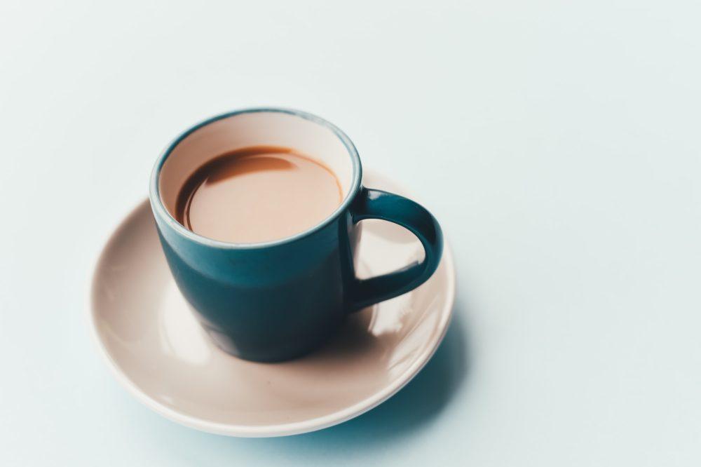 チコリコーヒーの飲み方
