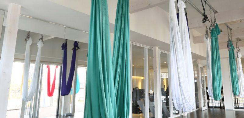 Fitness&Yoga Studio Cocoon
