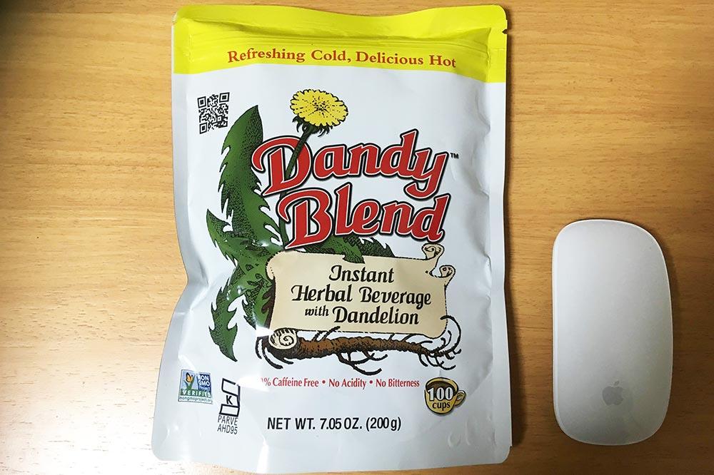 たんぽぽコーヒーDandyBlend