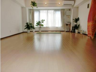 KAPOK yoga studio