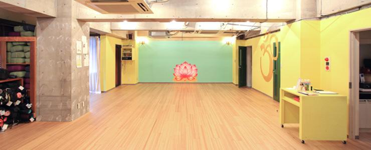 YOGA studio OJAS