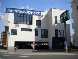 JOYFIT郡山