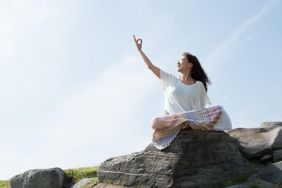 sorairo Yoga 綱島